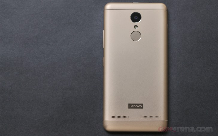 A closer look Lenovo K6 Power review: A closer look
