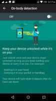 Smart Lock - Lenovo P2 review