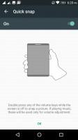 Quick Snap - Lenovo P2 review