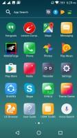 App locker - Lenovo P2 review