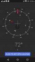 Compass - Lenovo P2 review