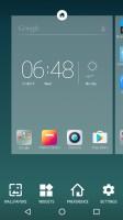 Clean launcher - Lenovo P2 review