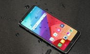 LG G6 goes up for pre-order in UK, yours for £699