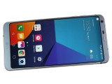 The display is unusual in several ways - LG G6 review