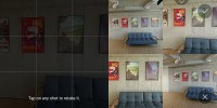 Grid shot - LG G6 review