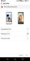 Compatibility mode - LG G6 review