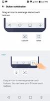Navigation bar customization