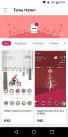 Theme store - LG Q6 Review