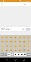 LG Keyboard - LG Q6 Review