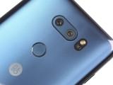 Camera module - LG V30 review