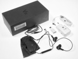 Box contents - LG V30 review