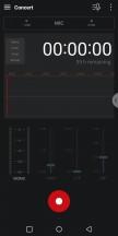 HD Audio recorder: Concert - LG V30 review