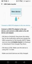 LG Mobile Switch - LG V30 review