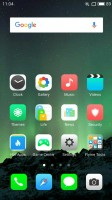 themes - Meizu M5 review