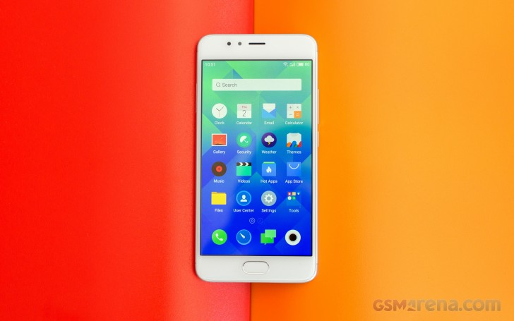 Meizu M5s review: Shiny armor, rusty ammo: Software