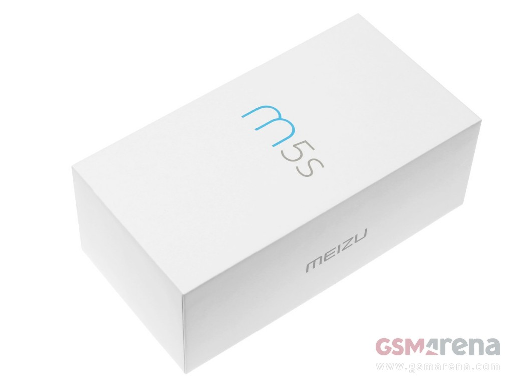 Meizu M5s review: Shiny armor, rusty ammo - GSMArena com tests