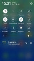 Security app - Meizu M5s review