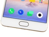 What's above and below the screen - Meizu Pro 6 Plus review