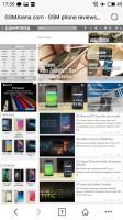 MX Browser - Meizu Pro 6 Plus review