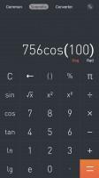 Calculator - Meizu Pro 6 Plus review