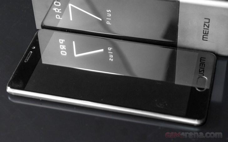 Meizu Pro 7 Plus review