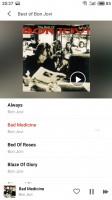 Browsing an album - Meizu Pro 7 Plus review