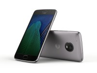Moto G5 Plus official photos - Moto G5 Plus review