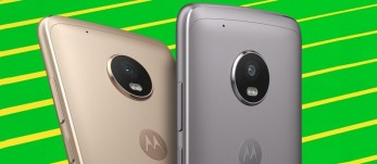 Moto G5 Plus preview: A closer look
