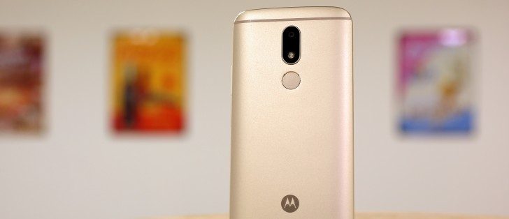 Motorola Moto M review: M for Midranger - GSMArena com tests