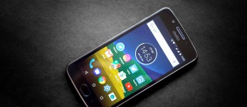 Motorola Moto G5 preview: First look