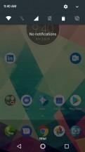 Clear 'em all - Motorola Moto X4 review