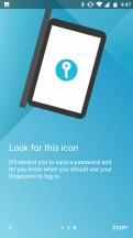 Moto Key - Motorola Moto X4 review