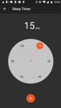 FM radio - Motorola Moto X4 review