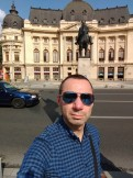 Moto Z2 Play selfie samples - Motorola Moto Z2 Play review