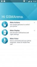 Moto Enhancements - Motorola Moto Z2 Play review