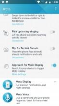 Moto Actions - Motorola Moto Z2 Play review