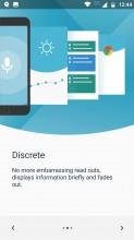 Moto Voice - Motorola Moto Z2 Play review