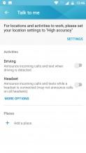 Talk to me - Motorola Moto Z2 Play review