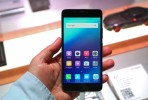 Gionee A1 - Gionee at MWC 2017