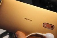 Nokia 5 in Silver White - Nokia at MWC 2017