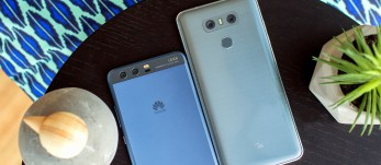 Huawei P10 vs LG G6 dual camera shootout: Sightseeing in Barcelona