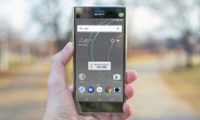 Sony Xperia XZ Premium awarded Best New Smartphone at MWC 2017