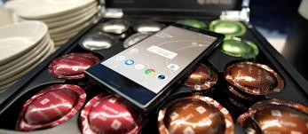 Sony Xperia XZ Premium, XZs, XA1 Ultra, and XA1