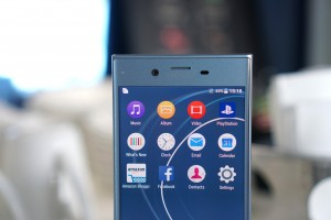 13MP selfie camera - Sony at MWC 2017