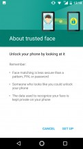Trusted face - Nokia 2 review