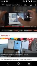Multi window - Nokia 2 review