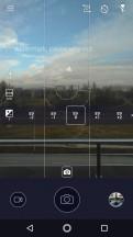 Manual mode - Nokia 2 review