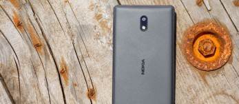Nokia 3 review: Un-Finnished Business