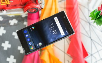Nokia 3 receiving Android Pie update