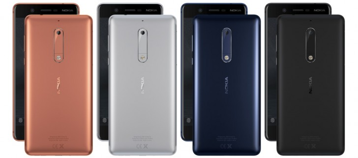Nokia 5 review